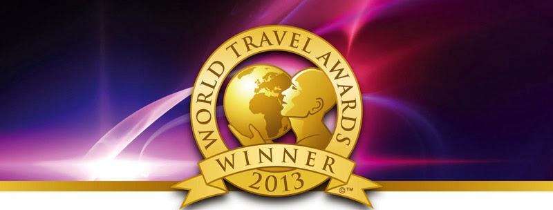 Indian Luxury Trains world travel awards
